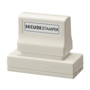Xstamper ES-2S 保密印 24mm x 71mm