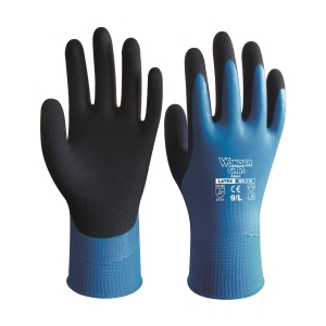 Wonder Grip Aqua WG-318 Water Resistant Gloves M