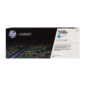 HP CF361A 鐳射碳粉盒 藍色