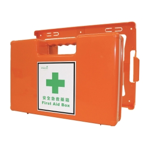 APSafetyCare APSC022 First Aid Box - For 10-49 People