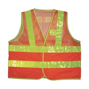 Highway Standard Safety Vest M