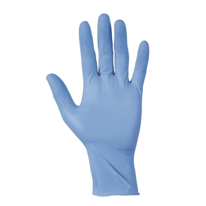 Kleenguard G10 藍色丁腈手套 中碼 每盒100隻