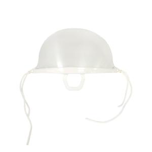 透明膠片口罩 20個裝
