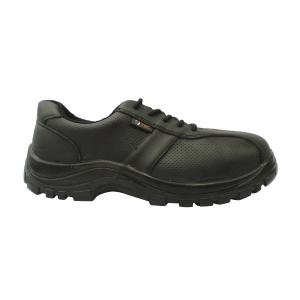 TEC S3003N 法國防滑鞋 45碼 (黑色無鋼頭)