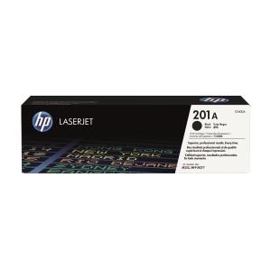 HP CF400A 鐳射碳粉盒 黑色