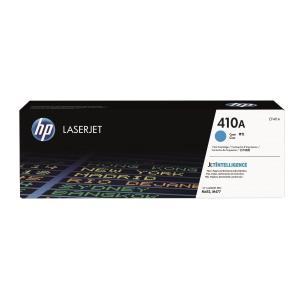 HP CF411A 鐳射碳粉盒 藍色