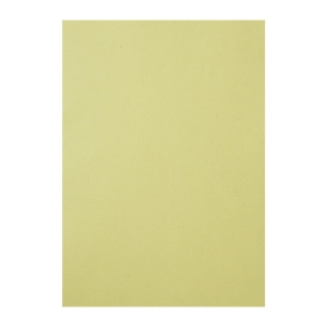 Leathergrain Binding Cover A4 Cream - Pack of 100