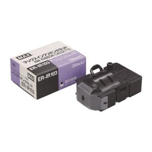 美克司 ER-IR103色帶 (適用於ER-1600 全自動打卡鐘機)