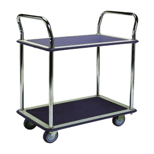 Two-Shelved HT22T Utility Cart 300kg