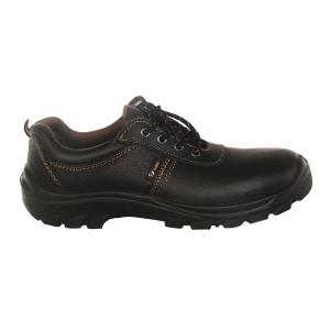 TEC K901 Safety Shoes Size 38 Black