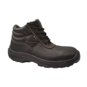 法國TEC K801 纖維頭纖維底安全鞋 37碼