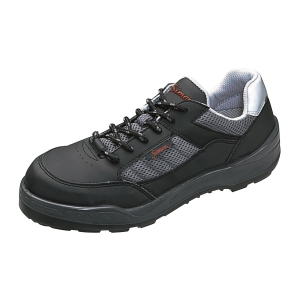 Simon 8811 Safety Shoes Size 27 Black