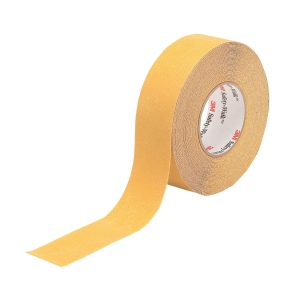3M Safety Walk Slip-resistant Tape 51mm x 18.3m Yellow