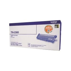 BROTHER TN-2380 鐳射碳粉盒 黑色