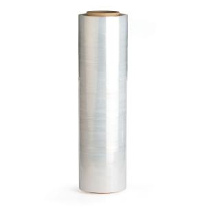 透明綑箱拉膜 450毫米 x 124碼 - 2吋卷芯