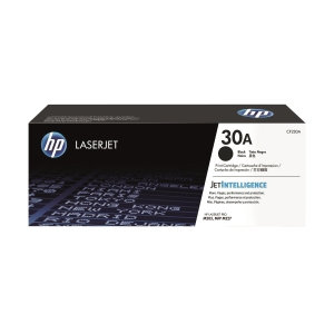 HP CF230A LaserJet Toner Cartridge - Black