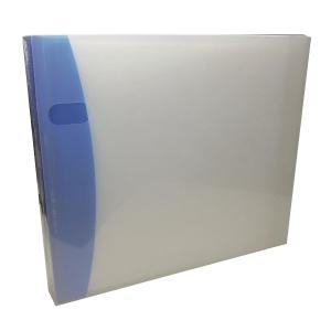 HOLLIES 磨砂CD文件套 - 96隻裝