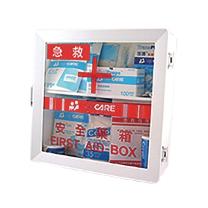Cancare First Aid Box - For 10-49 People
