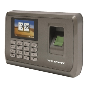 NIPPO TA-128 Real-Time Attendance System