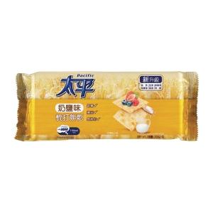 太平 奶鹽梳打餅 300克