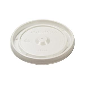 杯蓋 (適用於8安士膠杯) - 100個裝
