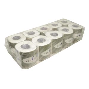 唯潔雅 3層衛生紙卷(灰色) - 10卷裝