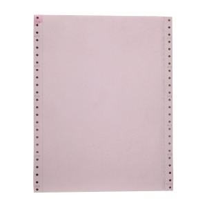 Computer Form 3-ply (White/Pink/Yellow) - Box of 900 Sets