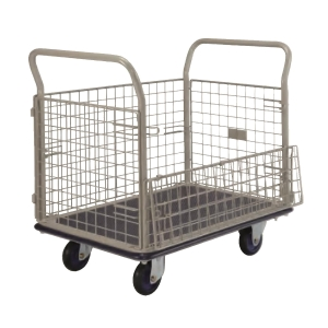 PRESTAR NF-307 Double Side Net Trolley
