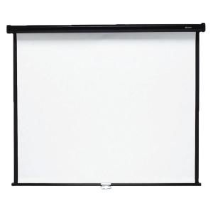 QUARTET 掛牆投影屏幕 175 x 175厘米