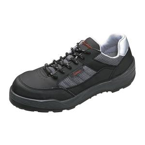 Simon 8811 Safety Shoes Size 27.5 Black