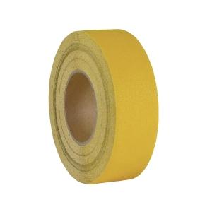 SECUREMEN 2吋 防滑貼 (一般平地) 黃色