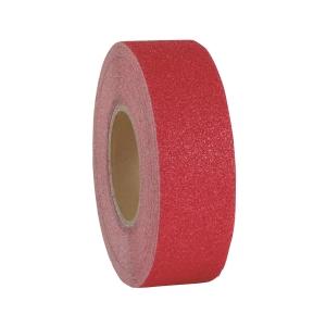 SECUREMEN 2吋 防滑貼 (一般平地) 紅色