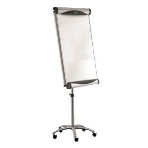 Quartet Mobile Flipchart Easel (Board Size: H100 x W70cm)