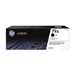 HP CF279A 鐳射碳粉盒 黑色