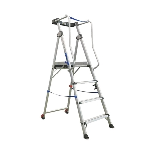 JINMAO AO127-104 鋁合金安全梯台