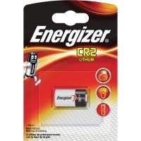 BATTERI ENERGIZER LITHIUM CR2 3V