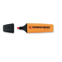 HIGHLIGHTER STABILO BOSS ORIGINAL 70-54 ORANGE