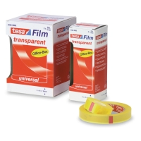 TAPE TESA 15 MM X 33 M KLAR