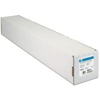 PLOTTERPAPIR HP C6036A BRIGHT WHITE 90G 36 TOMMER 914MMX45M 1 RL