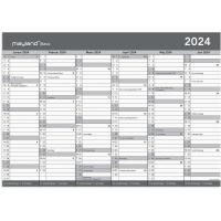 KALENDER MAYLAND 2685 00 BASIC A3 KONTORKALENDER 42X30 CM