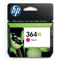 BLÆKPATRON HP 364XL CB324E MAGENTA