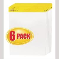 FLIPOVERBLOK POST-IT MEETING CHART 559 30/BLOK PAKKE A 4 + 2 BLOKKE