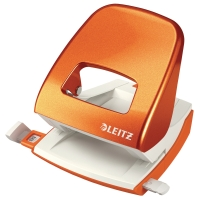 HULAPPARAT LEITZ 5008 WOW 2-HUL ORANGE