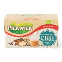 TEA PICKWICK CHAI PAKKE A 17 TEABREVE