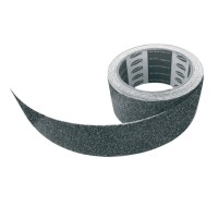 SKRIDSIKKER TAPE VISO 50MM X 5M SORT
