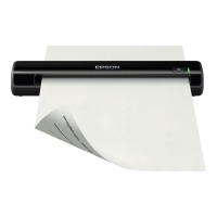 SCANNER EPSON WF DS-30 MOBIL A4