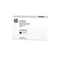 TONER HP CF280XC WHITEBOX HP80X SORT