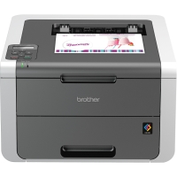 PRINTER BROTHER HL-3140CW FARVE LASER LED