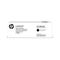 LASERTONER HP CE285AC SORT