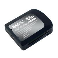KORTLÆSER UNIVERSAL EMTEC USB 3.0